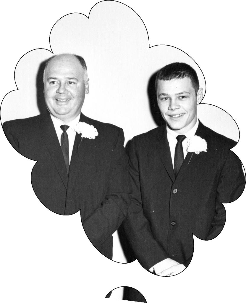 Pop and Joe